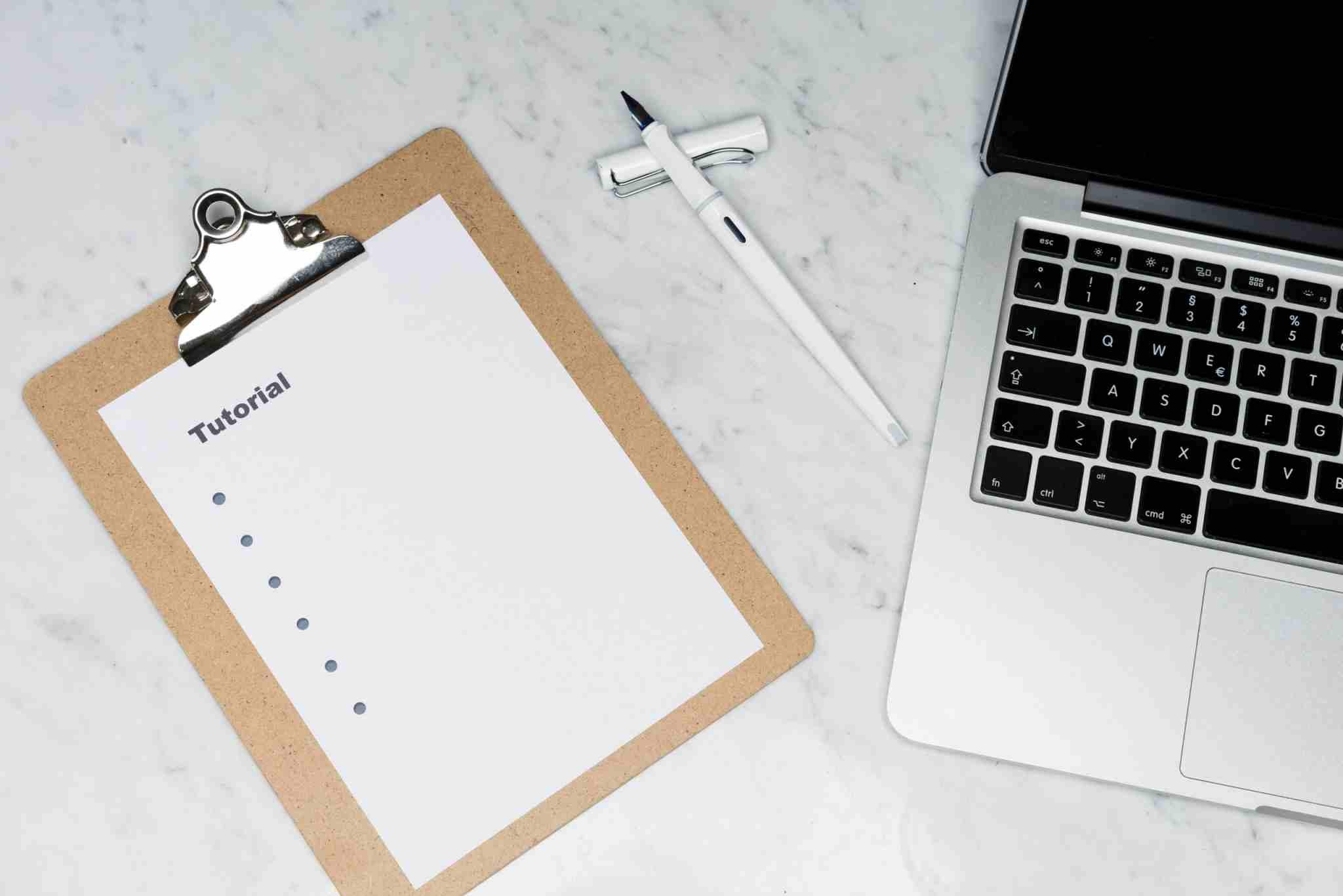 How to write effective standard operating procedures in work